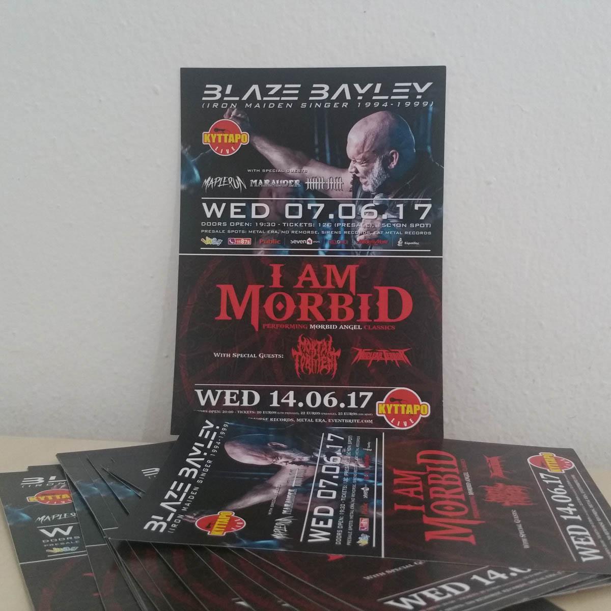 flyers 06-07
