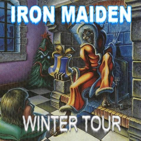 Audio bootlegs - Iron Maiden Collector