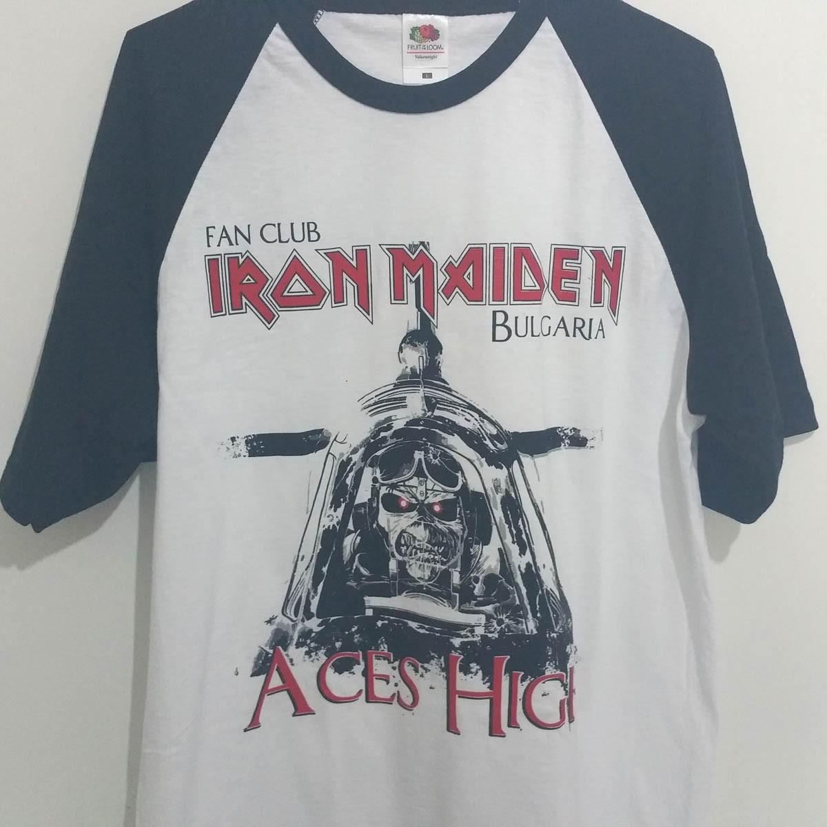2015 - Iron Maiden Collector