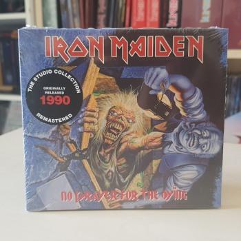 Iron Maiden Collector - World's largest Iron Maiden and